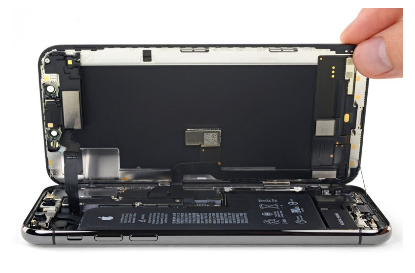 franchise reparation iphone macbook