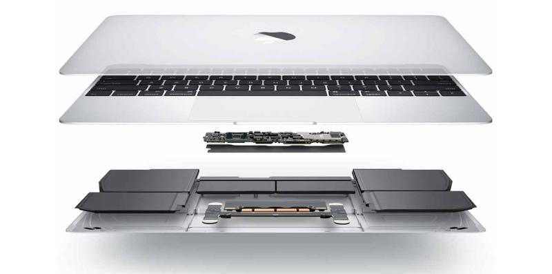 franchise réparation macbook