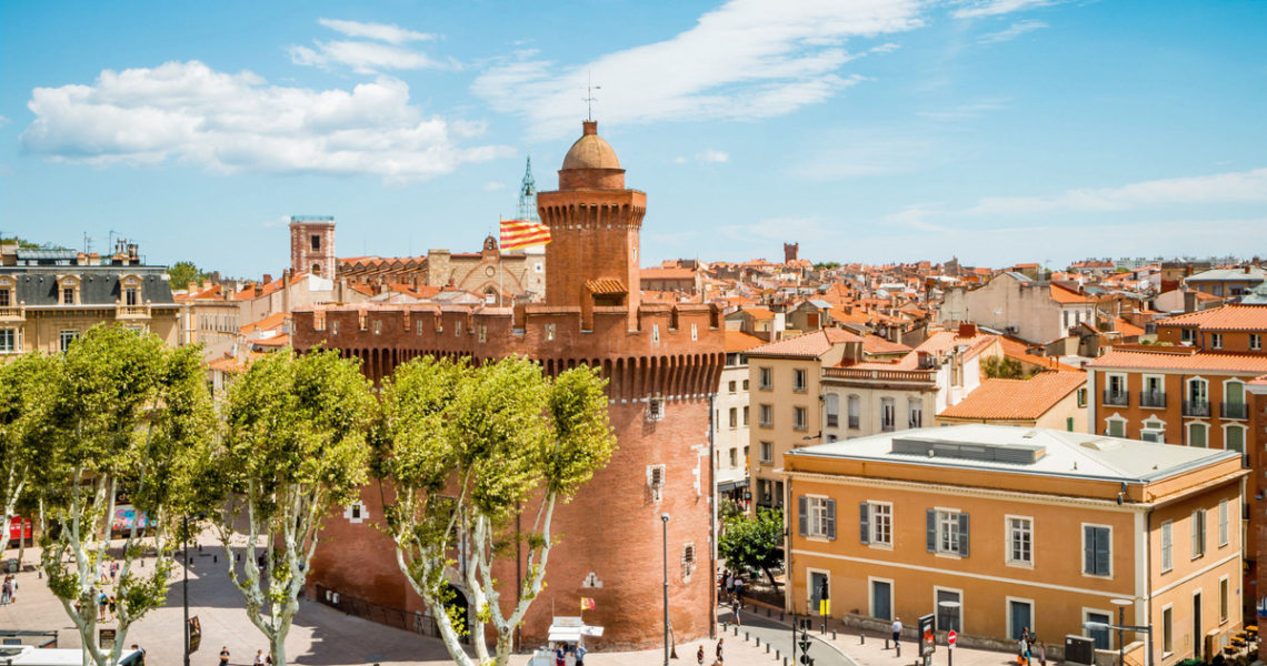 ville de perpignan franchise cash and repair